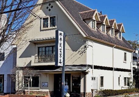 丸東工芸舎 浜松店