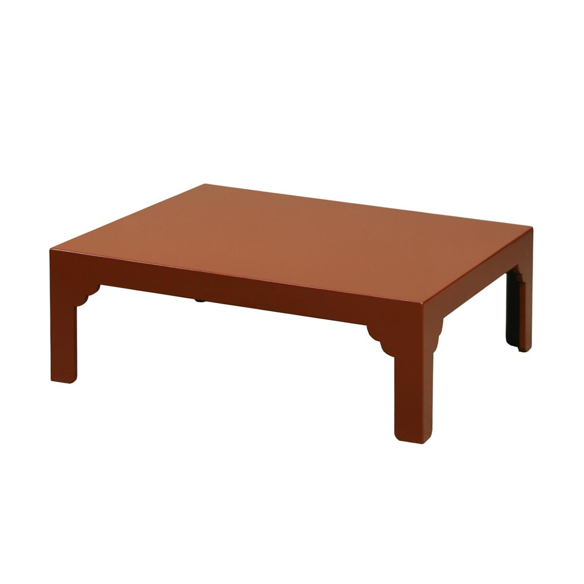一閑張座卓Ⅱ