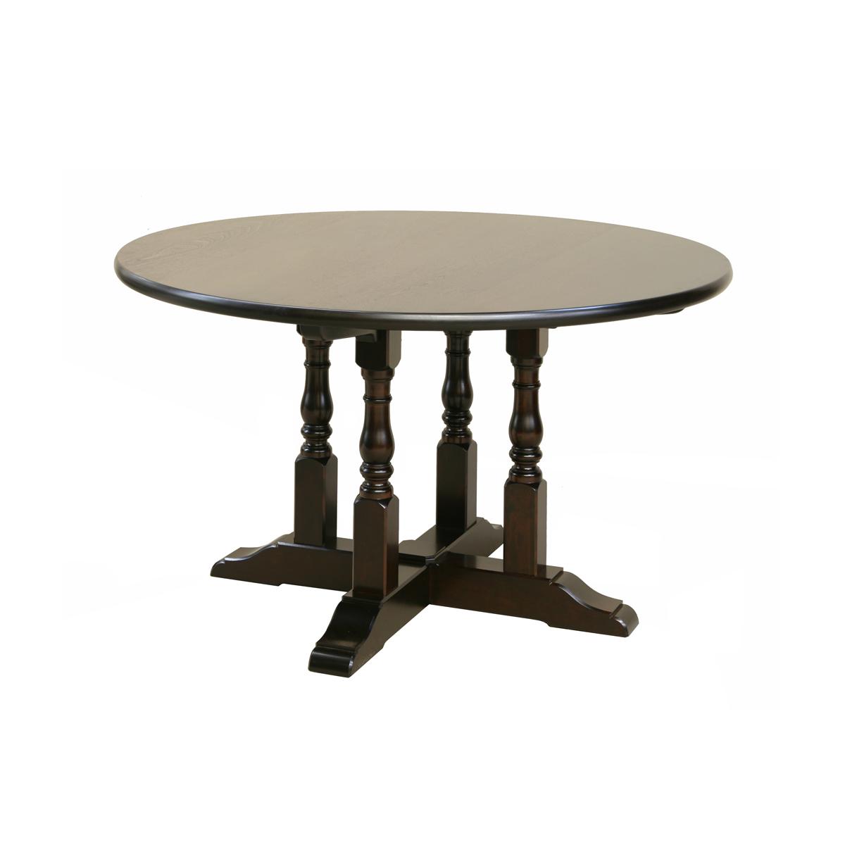 F型ラウンドテーブル
