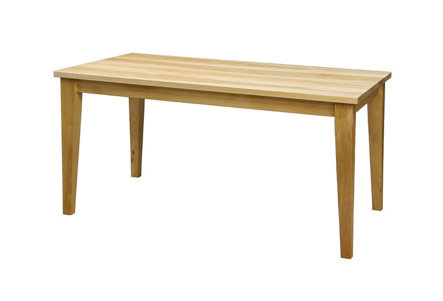 オリジナル サクラ角脚テーブル