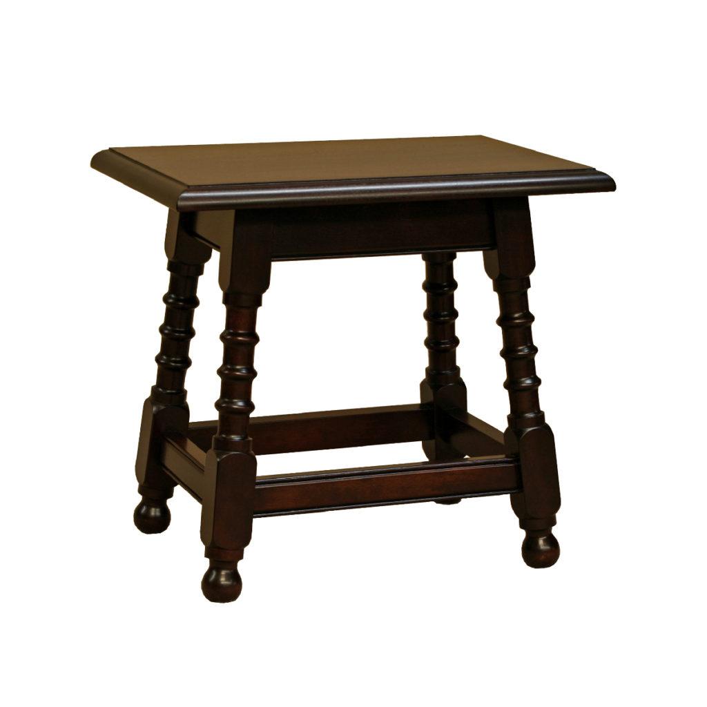 A型スツールテーブル